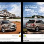 Sutunam pour Renault Vietnam