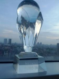 SutuCup 2012