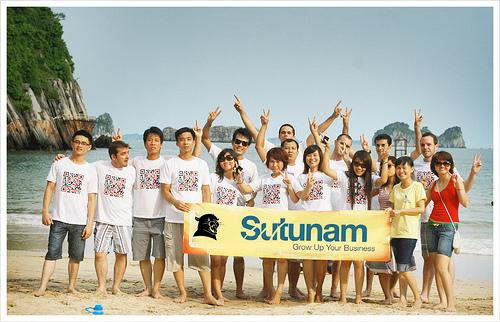 SutuTeam trip 2012
