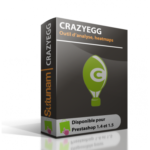 Module Prestashop CrazyEgg GRATUIT