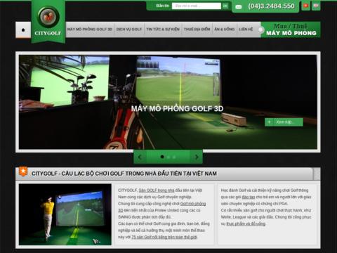 Référencement Golf, Google