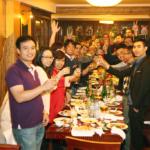 Le Joyeux Noël 2013 de Sutunam Vietnam