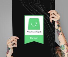 Sutunam partenaire officiel VueStoreFront