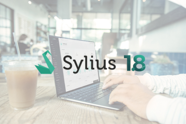 Nouvelle version Sylius